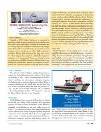 Marine News Magazine, page 77,  Aug 2017