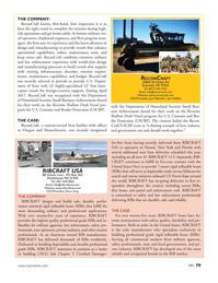 Marine News Magazine, page 79,  Aug 2017