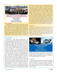 Marine News Magazine, page 81,  Aug 2017