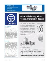Marine News Magazine, page 87,  Aug 2017