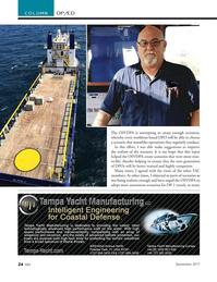 Marine News Magazine, page 24,  Sep 2017