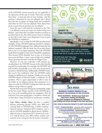 Marine News Magazine, page 25,  Sep 2017