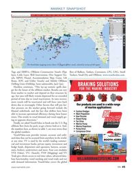 Marine News Magazine, page 45,  Sep 2017