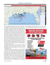 Marine News Magazine, page 45,  Sep 2017