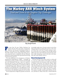 Marine News Magazine, page 46,  Sep 2017