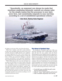 Marine News Magazine, page 47,  Sep 2017