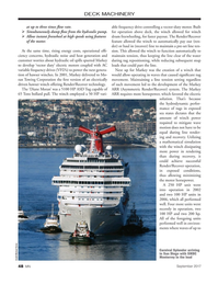 Marine News Magazine, page 48,  Sep 2017