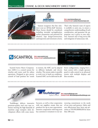 Marine News Magazine, page 52,  Sep 2017