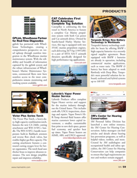 Marine News Magazine, page 59,  Sep 2017