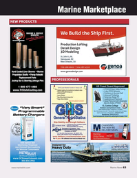 Marine News Magazine, page 63,  Sep 2017
