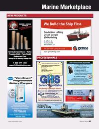 Marine News Magazine, page 63,  Sep 2017