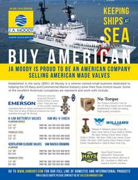 Marine News Magazine, page 3rd Cover,  Sep 2017