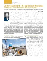 Marine News Magazine, page 16,  Oct 2017