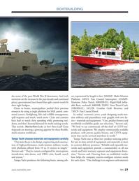 Marine News Magazine, page 27,  Oct 2017
