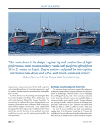 Marine News Magazine, page 28,  Oct 2017