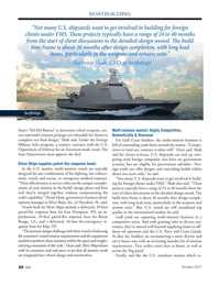 Marine News Magazine, page 30,  Oct 2017