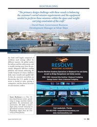 Marine News Magazine, page 31,  Oct 2017