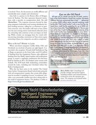 Marine News Magazine, page 35,  Oct 2017