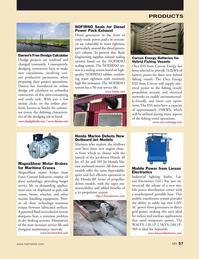 Marine News Magazine, page 57,  Oct 2017