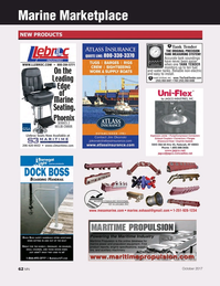 Marine News Magazine, page 62,  Oct 2017