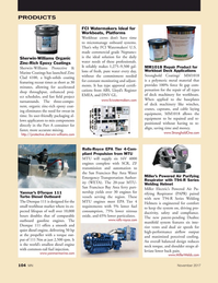 Marine News Magazine, page 104,  Nov 2017