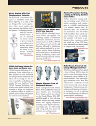 Marine News Magazine, page 105,  Nov 2017