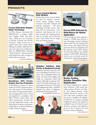 Marine News Magazine, page 106,  Nov 2017
