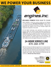 Marine News Magazine, page 17,  Nov 2017
