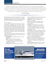 Marine News Magazine, page 30,  Nov 2017