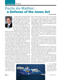 Marine News Magazine, page 38,  Nov 2017