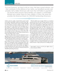 Marine News Magazine, page 40,  Nov 2017