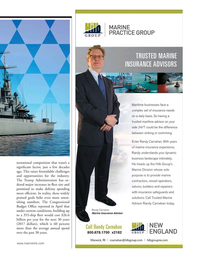 Marine News Magazine, page 47,  Nov 2017