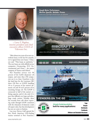 Marine News Magazine, page 59,  Nov 2017