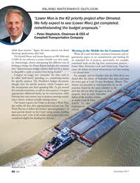 Marine News Magazine, page 66,  Nov 2017