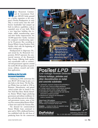 Marine News Magazine, page 71,  Nov 2017