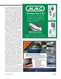 Marine News Magazine, page 77,  Nov 2017