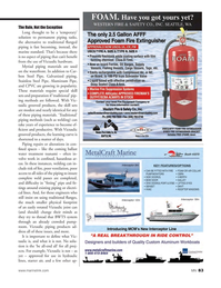 Marine News Magazine, page 83,  Nov 2017