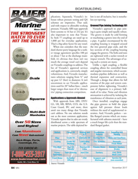 Marine News Magazine, page 84,  Nov 2017