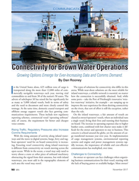 Marine News Magazine, page 90,  Nov 2017