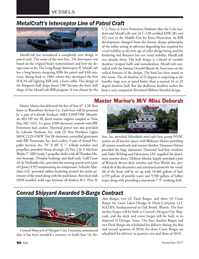 Marine News Magazine, page 96,  Nov 2017
