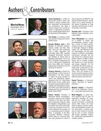 Marine News Magazine, page 8,  Dec 2017