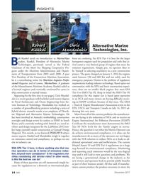 Marine News Magazine, page 14,  Dec 2017