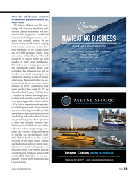 Marine News Magazine, page 19,  Dec 2017
