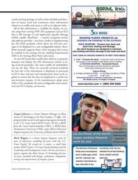 Marine News Magazine, page 27,  Dec 2017