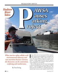 Marine News Magazine, page 28,  Dec 2017