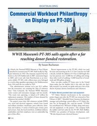 Marine News Magazine, page 32,  Dec 2017