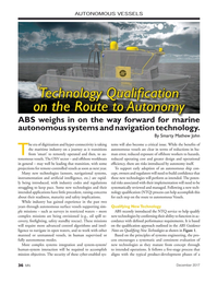 Marine News Magazine, page 36,  Dec 2017