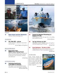 Marine News Magazine, page 2,  Dec 2017