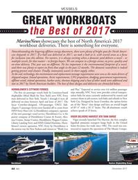 Marine News Magazine, page 44,  Dec 2017