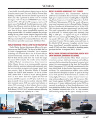 Marine News Magazine, page 47,  Dec 2017